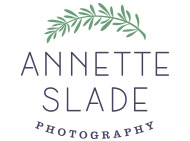 Annette Slade: Photography